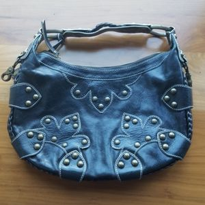 WOMENS VINTAGE ISABELLA FIORE BAG